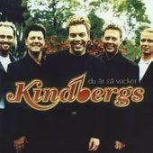 Du är så vacker by Kindbergs