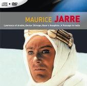 Maurice Jarre CD + DVD von Maurice Jarre