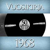 Vuosikirja 1968 - 50 hittiä von Various Artists