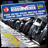 Riddim Driven: Street Team von Various Artists