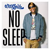 No Sleep de Wiz Khalifa