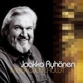 (MM) Muistojen laulut by Jaakko Ryhänen