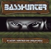 Vi sitter i Ventrilo och Spelar DotA von Basshunter
