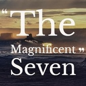 The Magnificent Seven by Various Artists