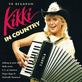 In Country by Kikki Danielsson
