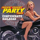 Rockin' Country Party Pack de Confederate Railroad