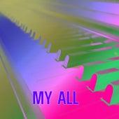 My All von Joonho Shin