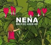 Mach die Augen auf (2 Track mit Instrumental Version) by Nena
