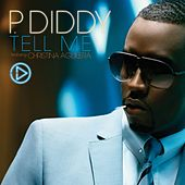 Tell Me [Featuring Christina Aguilera] by Puff Daddy