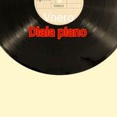 Dlala Piano by Zinja