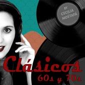 Clásicos de los 60 y 70 de Cecilia Mostafá