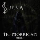 The Morrígan by Jera