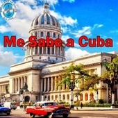 Me Sabe a Cuba by German Garcia