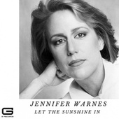 Let the sunshine in de Jennifer Warnes