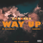 Way Up by Shannon