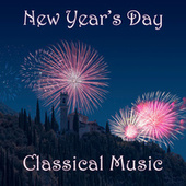 New Year's Day - Classical Music by Johann Strauss