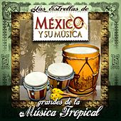 Grandes de la Musica Tropical de Various Artists