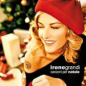 Canzoni per Natale di Irene Grandi