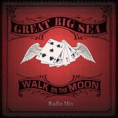 Walk On The Moon [radio mix] by Great Big Sea