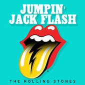 Jumpin' Jack Flash von The Rolling Stones