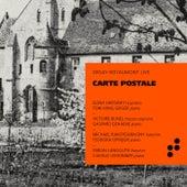 Carte postale (Live à Orsay-Royaumont) von Various Artists