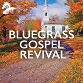 Bluegrass Gospel Revival de Various Artists