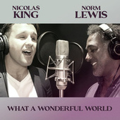 What A Wonderful World by Nicolas King
