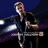 Tour66 by Johnny Hallyday