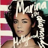 Hollywood de MARINA