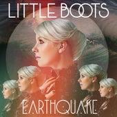 Earthquake de Little Boots