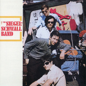 The Siegel-Schwall Band de Siegel-Schwall