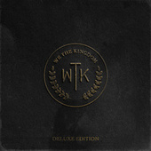 Holy Water (Deluxe) by We The Kingdom