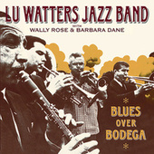 Blues Over Bodega by Lu Watters