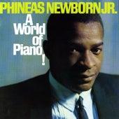 A World Of Piano! de Phineas Newborn, Jr.