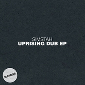 Uprising Dub EP de Simstah