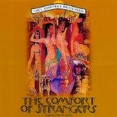 The Comfort of Strangers (Original Motion Picture Soundtrack) de Angelo Badalamenti