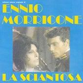 La Sciantosa (Original Motion Picture Soundtrack) by Ennio Morricone