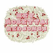 Red Songs by Hey Rosetta!