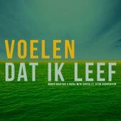 Voelen Dat Ik Leef (feat. Stijn Charpentier) von Marco Martens