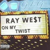 On My Twist by Ray West