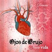 Nueva vida EP by Ojos De Brujo