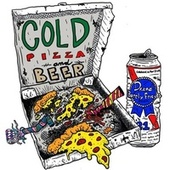 Cold Pizza and Beer (Happy New Year) by Darrick Lucas Music