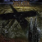 Unholy Cult by Immolation