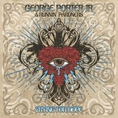 Crying For Hope by George Porter, Jr.