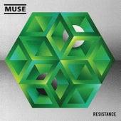 Resistance [Radio Edit] by Muse