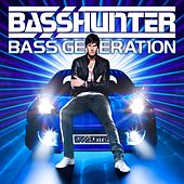 Bass Generation de Basshunter