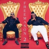 Freemason 2 by Sane