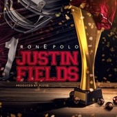 Justin Fields by Ron E Polo