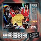 Behind the Scenes von Cano