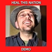 Heal This Nation (Demo) by Kev Rowe